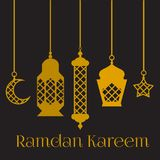Ramadan Kareem - Islamic Holy Nights, Theme Design background, Ramadan latern, saint fest, arabian and turk religion culture set,. Ramadan Kareem - Islamic Holy Stock Photos