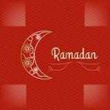 Ramadan kareem Poster Stock Photos