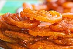 Ramadan Kuchen Stockfoto
