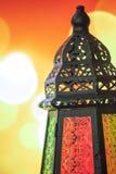 Ramadan Lantern Fotografia de Stock