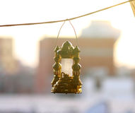 Ramadan Lantern royalty free stock images