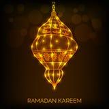 Ramadan Mubarak Στοκ Φωτογραφίες