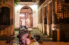 Ramadan night I royalty free stock photos