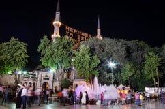 Ramadan night IV Royalty Free Stock Photo