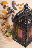 ramadan sötsaker Royaltyfri Bild