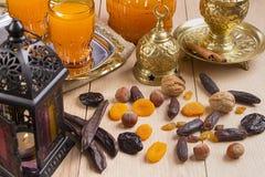 ramadan sötsaker Royaltyfria Foton
