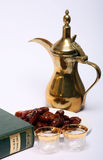 Ramadan scene Stock Photography