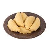 Ramadan Sweet Pastry Lizenzfreies Stockfoto