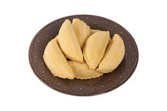 Ramadan Sweet Pastry Imágenes de archivo libres de regalías