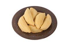 Ramadan Sweet Pastry Lizenzfreie Stockbilder