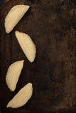 Ramadan Sweet Pastry Fotografía de archivo libre de regalías