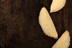 Ramadan Sweet Pastry Imagenes de archivo
