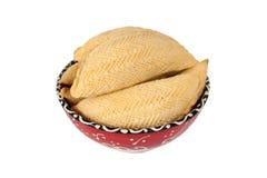 Ramadan Sweet Pastry Imagen de archivo libre de regalías