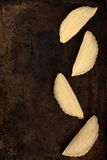 Ramadan Sweet Pastry Stock Photos