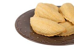 Ramadan Sweet Pastry Stock Image