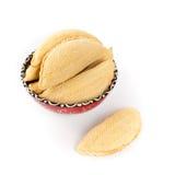 Ramadan Sweet Pastry Stock Photo