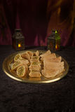 Ramadan Sweet Stock Images