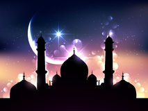 Ramadan vector design Stock Photos