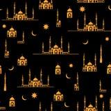 ramadan vektor för kareem Royaltyfria Foton