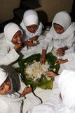Ramadhan Fotografie Stock Libere da Diritti