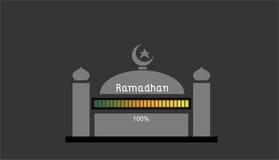 Ramadhan 100 Foto de Stock