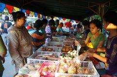 Ramadhan food Royalty Free Stock Photos
