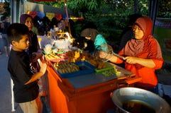 Ramadhan food Royalty Free Stock Image