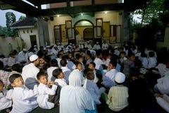 Ramadhan Stock Image