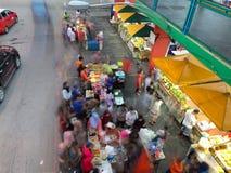 Ramadhan kareem stock foto's