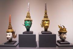 Ramakien royaltyfri bild