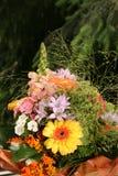 Ramalhete Fotografia de Stock Royalty Free