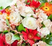 Ramalhete Imagem de Stock Royalty Free