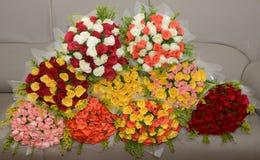 Ramalhete Foto de Stock