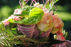 Ramalhete bonito Imagens de Stock Royalty Free