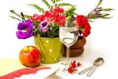 Ramalhete bonito da flor Imagem de Stock