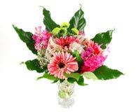 Ramalhete bonito da flor Fotos de Stock