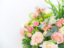 Ramalhete bonito da mola Fotografia de Stock Royalty Free