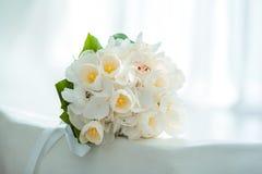 Ramalhete bonito do casamento Foto de Stock