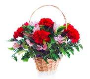 Ramalhete brilhante da flor Imagens de Stock