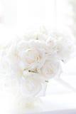 Ramalhete chave alto das flores Foto de Stock Royalty Free