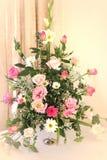 Ramalhete da flor Imagem de Stock Royalty Free