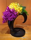 Ramalhete da flor Fotos de Stock Royalty Free