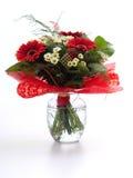 Ramalhete da flor Fotografia de Stock Royalty Free