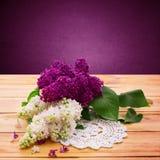 Ramalhete da flor colorida da mola Imagens de Stock