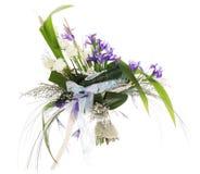 Ramalhete das flores Fotos de Stock Royalty Free