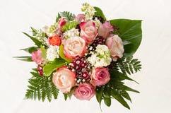 Ramalhete das flores 1 Fotografia de Stock