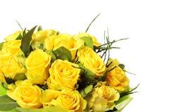 Ramalhete das flores Fotografia de Stock