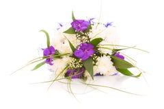 Ramalhete das flores Fotografia de Stock Royalty Free