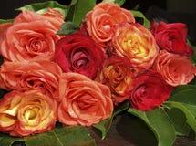 Ramalhete das flores Foto de Stock Royalty Free