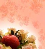 Ramalhete das rosas imagens de stock royalty free